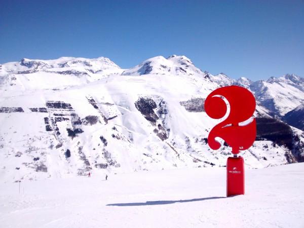 Christmas ski deal