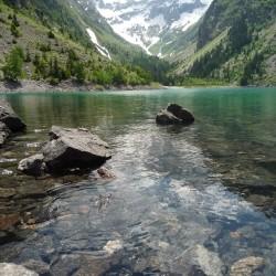 Lac Lauvitel 5