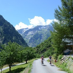 Bourg d'Oisans cycling holidays; French Alps cycling holidays; French Alps Cycling Accommodation; Bourg d'Oisans cycling accommodation; Alpe d'Huez cycling accommodation; Bourg d'Oisan B&Bs; Bourg d'Oisans hotel