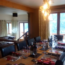 Luxury catered ski chalet; Les 2 Alpes catered ski chalet; Les Deux Alpes catered ski chalet; Les Deux alpes luxury catered ski chalet; Les 2 alpes ski chalet; ski chalet in France