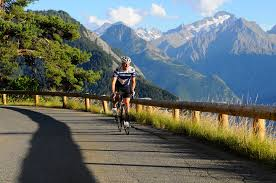 chalet morville cycle